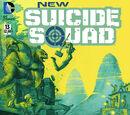 New Suicide Squad Vol 1 13
