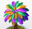 Second Line Tree