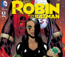 Robin: Son of Batman Vol 1 5