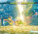 Inazuma Spin Hold