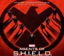 Agents of S.H.I.E.L.D. (soundtrack)