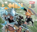 Extraordinary X-Men Vol 1