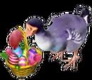 Basket Dodo