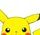 Pikachu (Gates to Infinity)