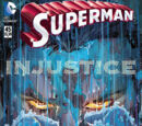 Superman Vol 3 45