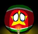Surinameball