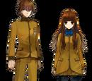 Protagoniste de Fate/EXTRA
