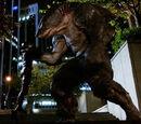 Sha-ziro/Gorilla Grodd vs King Shark!!