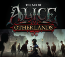 Alice: Otherlands literature