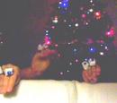 Oobi's Christmas