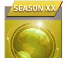 Season XX