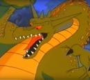 Drake (Drachenart)