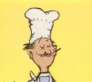 Chef Finney