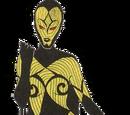 Infinito (Entidade) (Terra-616)