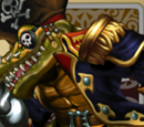 Pirate King Byron