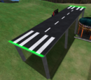 Anala Fuel Airstrip