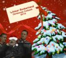Winter Bunkerland Christmas Contest