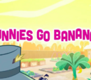 Bunnies Go Bananas
