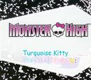 Pamiętnik Turquoise Kitty
