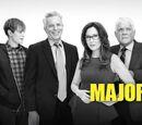 Major Crimes, Season 3