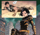 Cassandra Cain (Prime Earth)/Gallery