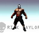 Rick Taylor