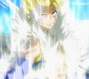 Dragon Slayer de Luz