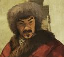 Алтан-хан