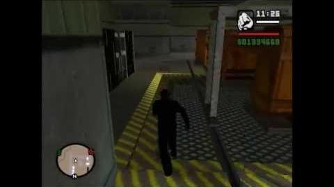 Philips99/UFOs and Aliens in GTA San Andreas