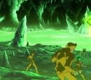 Episodes animated by Aito Ōhashi