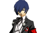 The Protagonist (Persona 3)