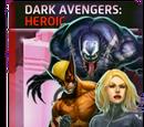 Dark Avengers: Heroic (6)