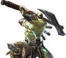 Astaroth (Soul Calibur)