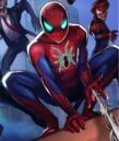 All-New Spider-Man from Spider-Man Unlimited (video game) 001.jpg