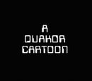 A Quackor Cartoon