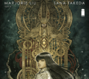 Monstress Vol 1
