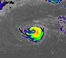 2058 Pacific hurricane season (HurricaneOdile)