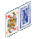 RCT 1 Fence Playing Card Wall 1.png
