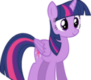 Twilight Sparkle (KittenOfTheNorth)