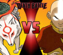 Amaterasu vs Aang