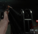 Lekkie karabiny maszynowe w Call of Duty: Black Ops: Declassified
