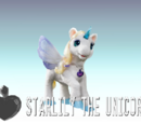 Starlily the Unicorn