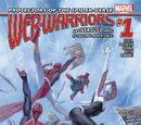 Web Warriors (Volume 1)