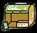 Cardboard Café