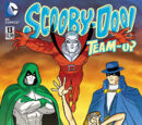 Scooby-Doo Team-Up Vol 1 13