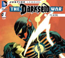 Justice League: Darkseid War: The Flash Vol 1 1