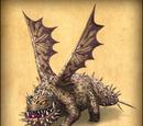 Erschütternder Rüttler/Dragons-Aufstieg von Berk