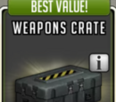 Ranged Weapons Crate