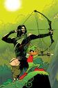 Green Arrow Vol 5 46 Textless Looney Tunes Variant.jpg