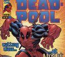 Deadpool Vol 1 2